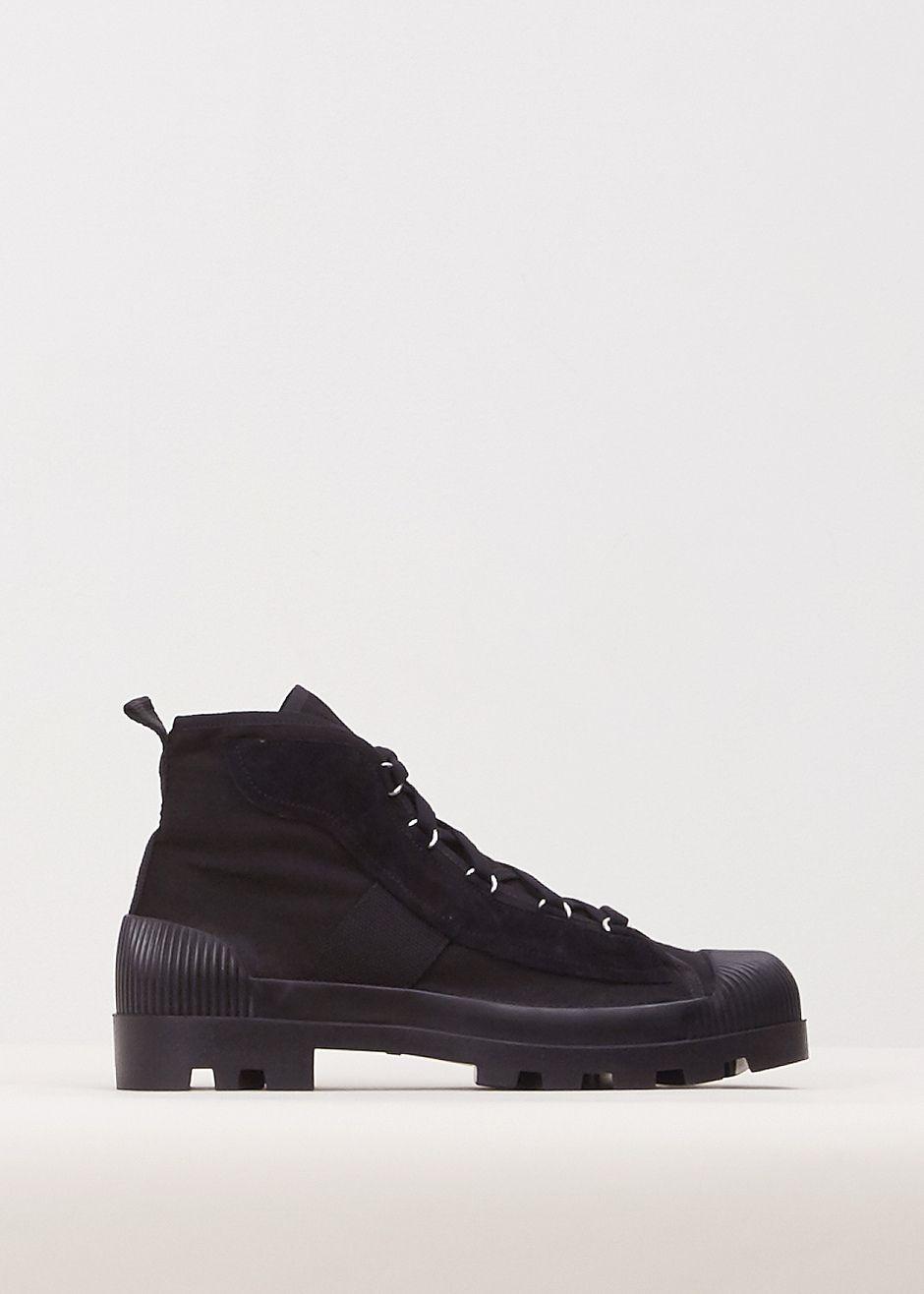 5dab1d2e2f0 Acne Studios Daniel Lace Up Boot (Black) | sportbaciai in 2019 ...