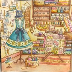 Romantic Country Coloring Book If Youre In The Market For Best Books And Supplies Including Drawing Markers Colored Pencils