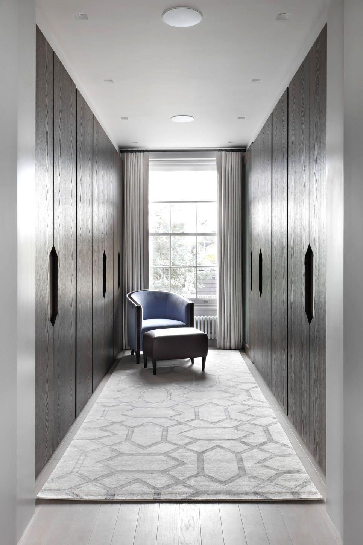 Dressing Room Door Idea