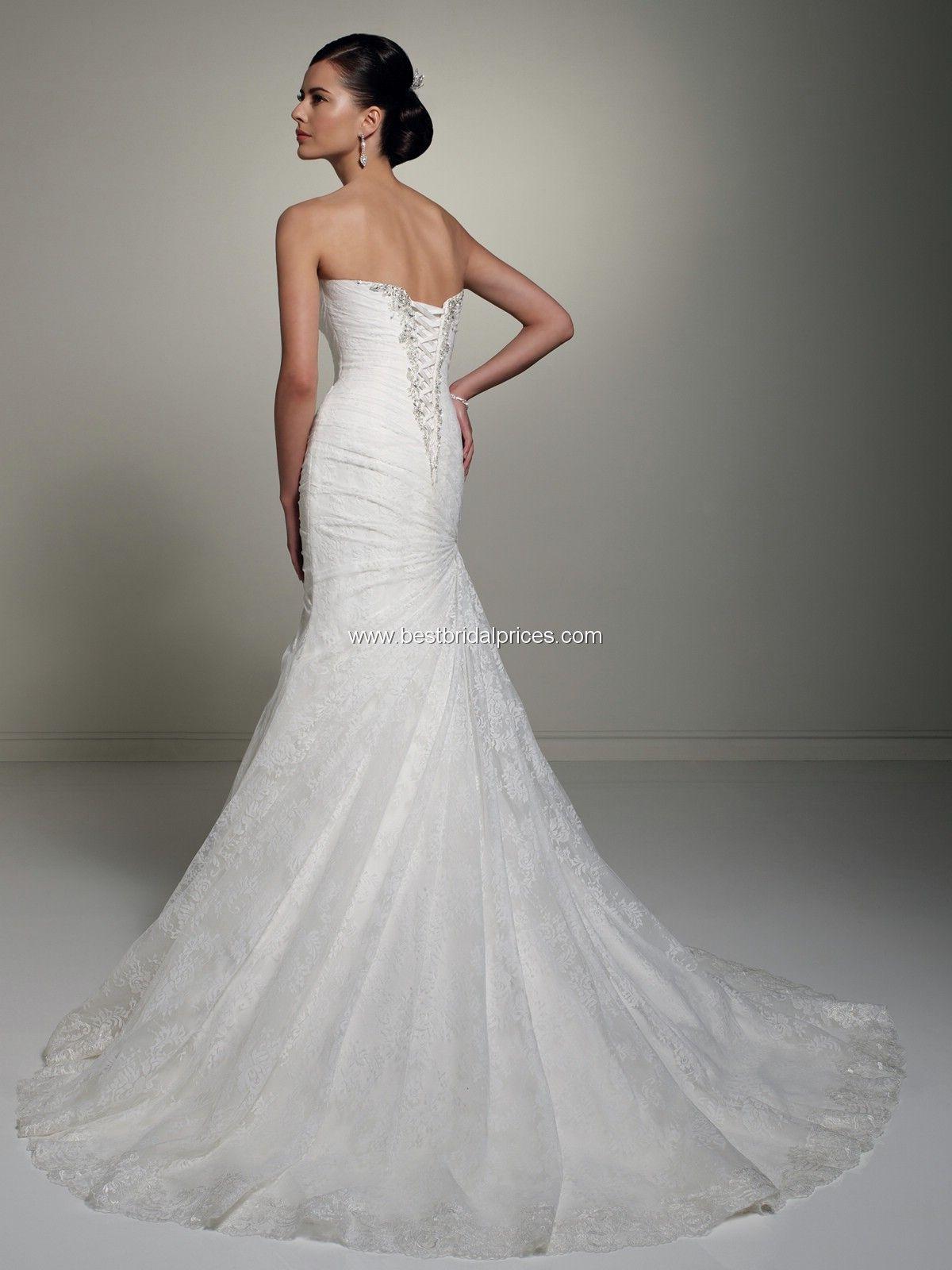 Sophia Tolli Wedding Dresses - Style Olga Y21262 [Olga] - $1,123.00 : Wedding Dresses, Bridesmaid Dresses, Prom Dresses and Bridal Dresses -...
