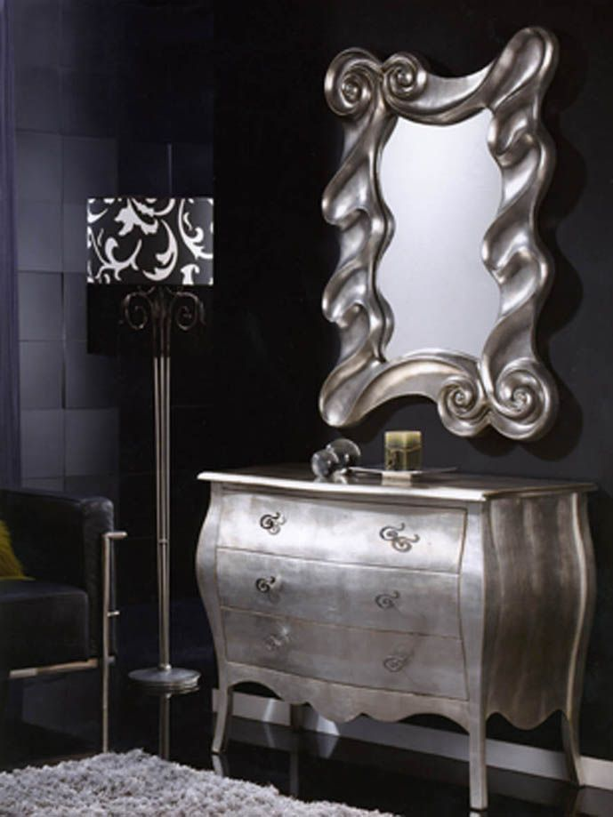 Espejos decorativos tu tienda online de espejos para la for Espejos decorativos