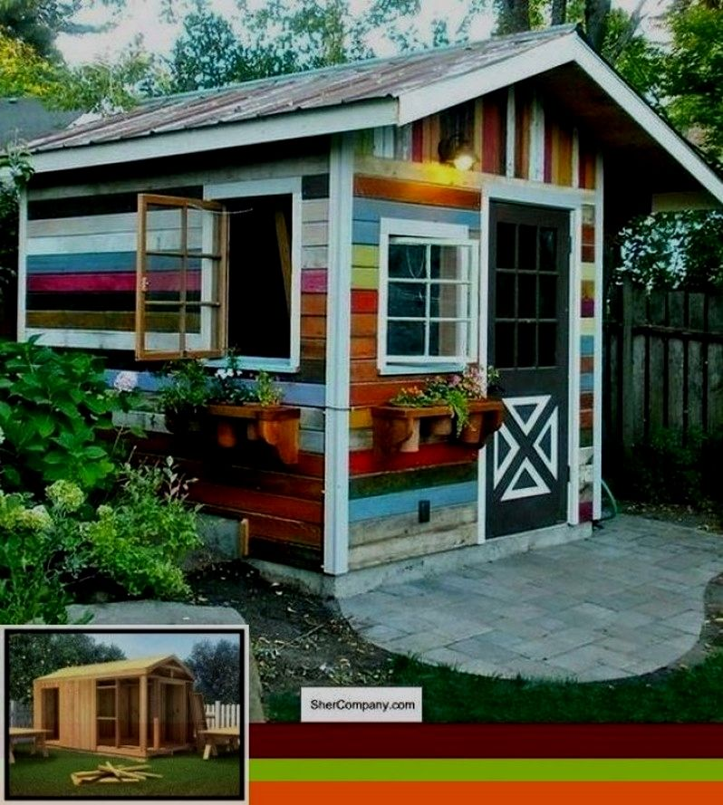 Diy outdoor storage shed plans how much does it cost to