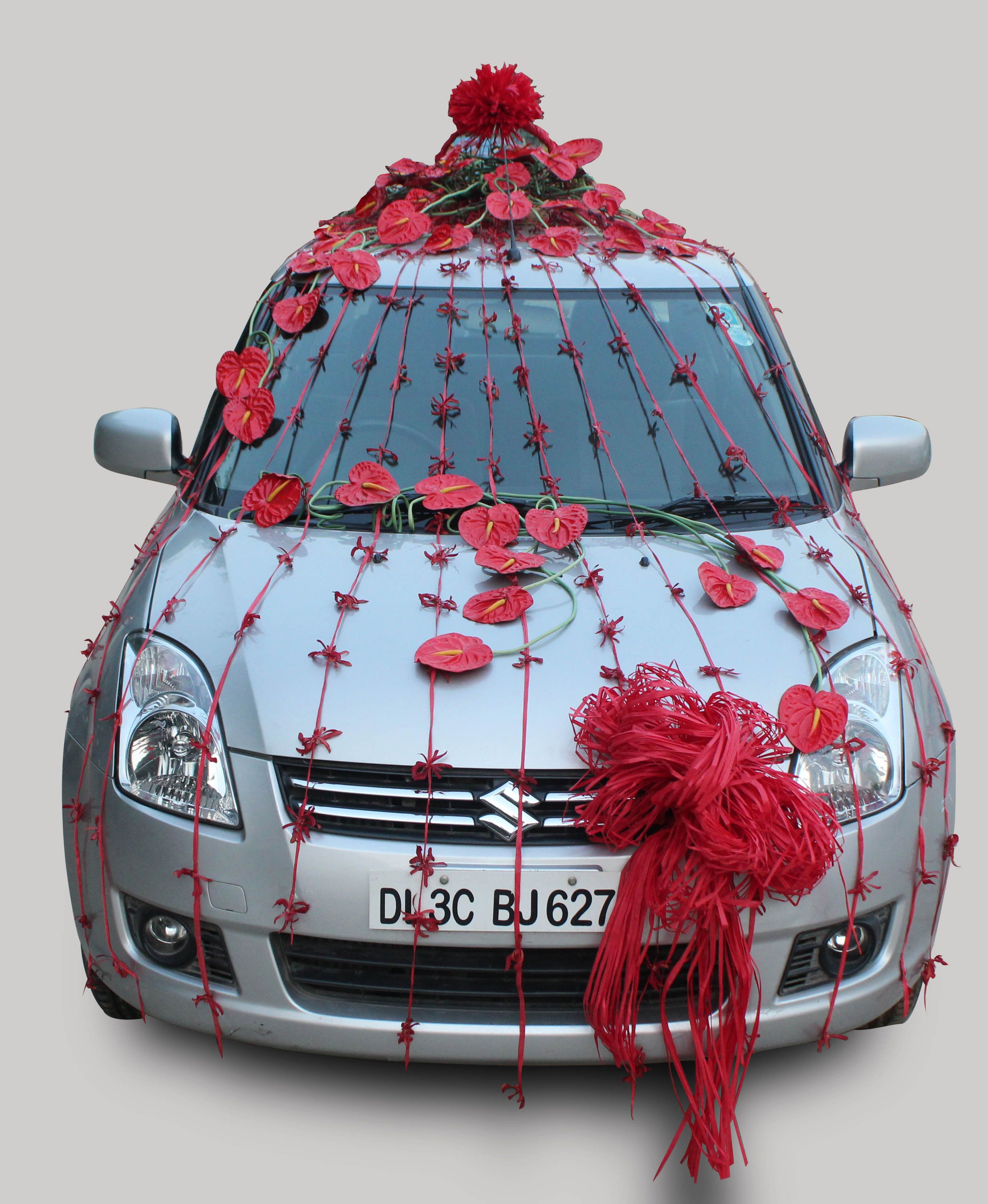 Indian gifts | Traditional Car Decorations,Indian Gifts Portal ...
