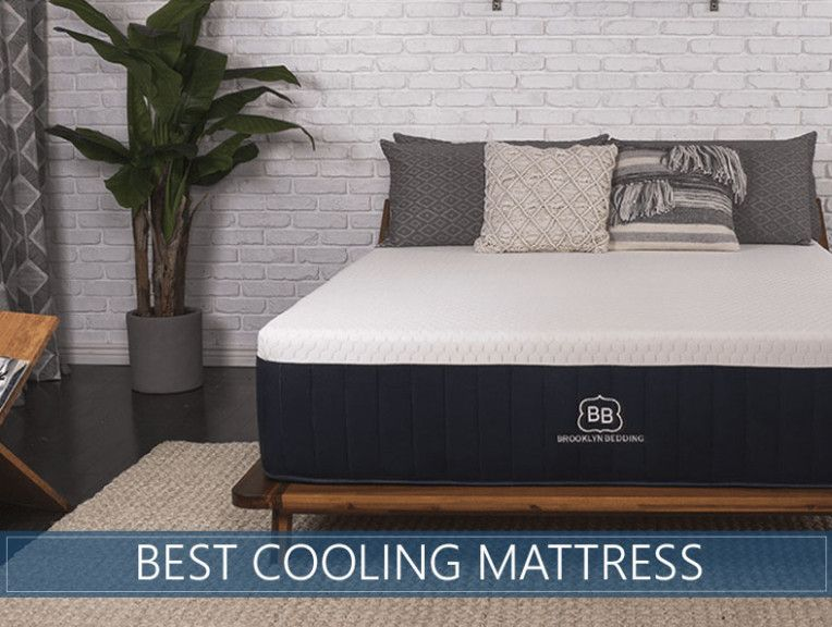 In A Rush Jump Beeline To The 9 Best Cooling Mattress Picks For