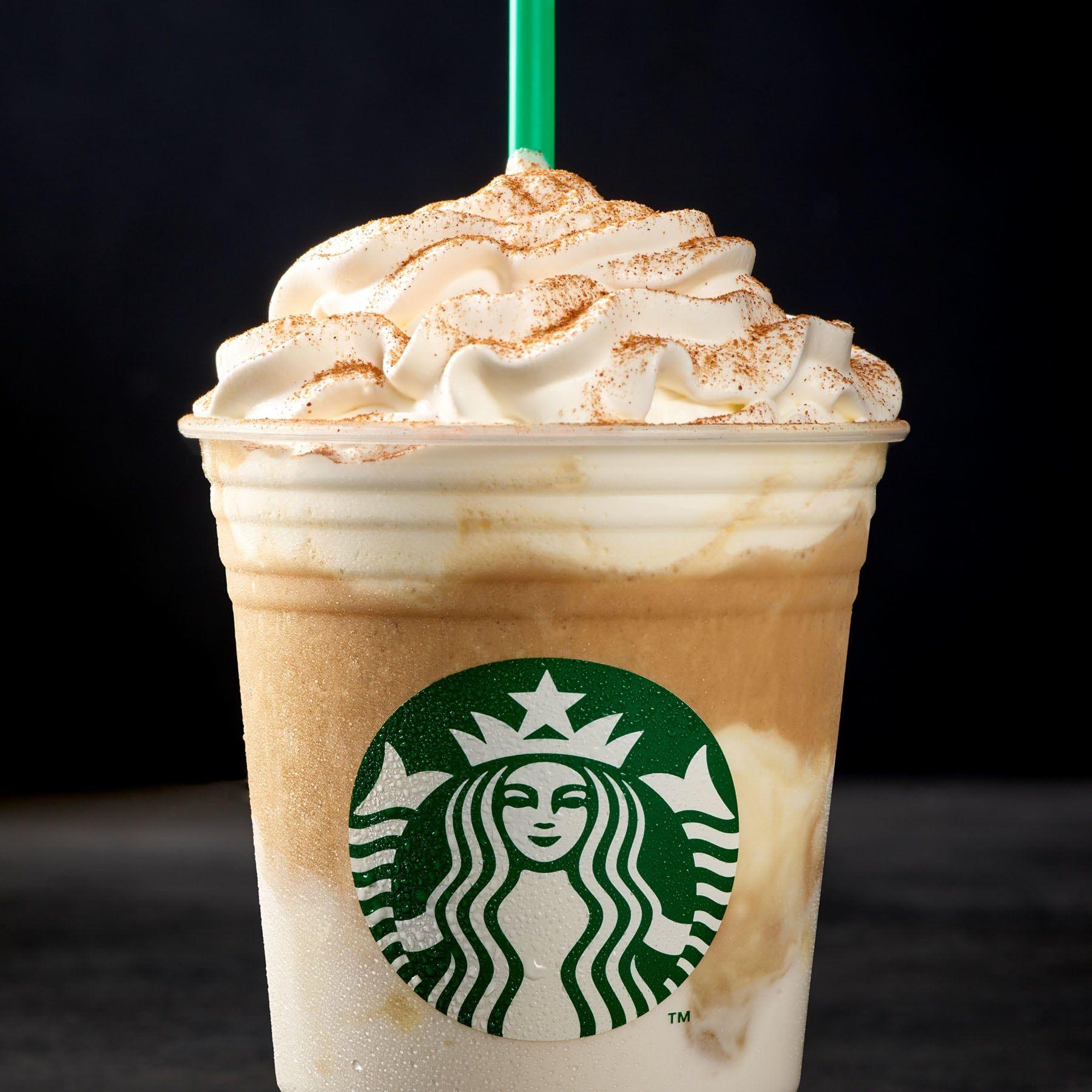 starbucks vanilla coffee frappuccino recipe