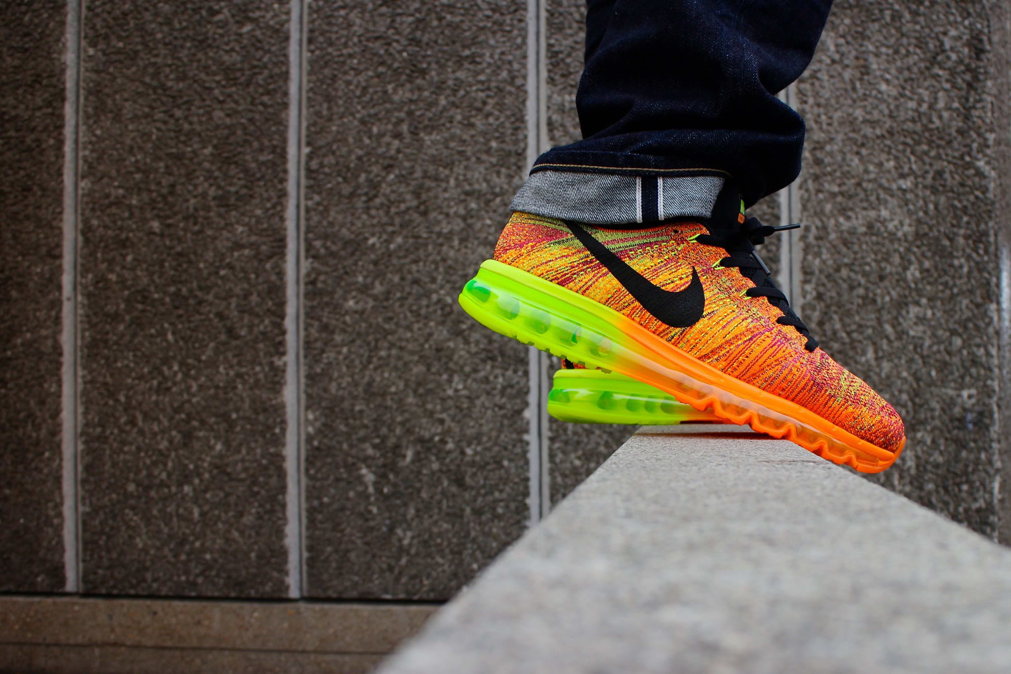 Nike Flyknit Air Max – Sneaker Spotlight for JD Sports UK · Nike  SneakersNike ShoesAir ...