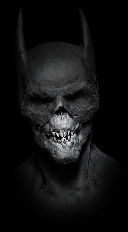 Batman, Binqi chen (Leo)