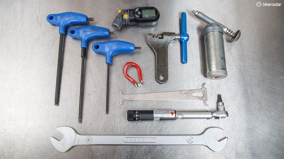Bike Maintenance Don Ts Bicycle Tools Bike Bicycle