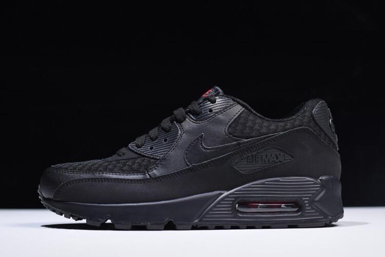 """71fd6a9978c Discover ideas about Air Max 90. Nike Air Max 90 """"Triple Black"""" 325213-043"""