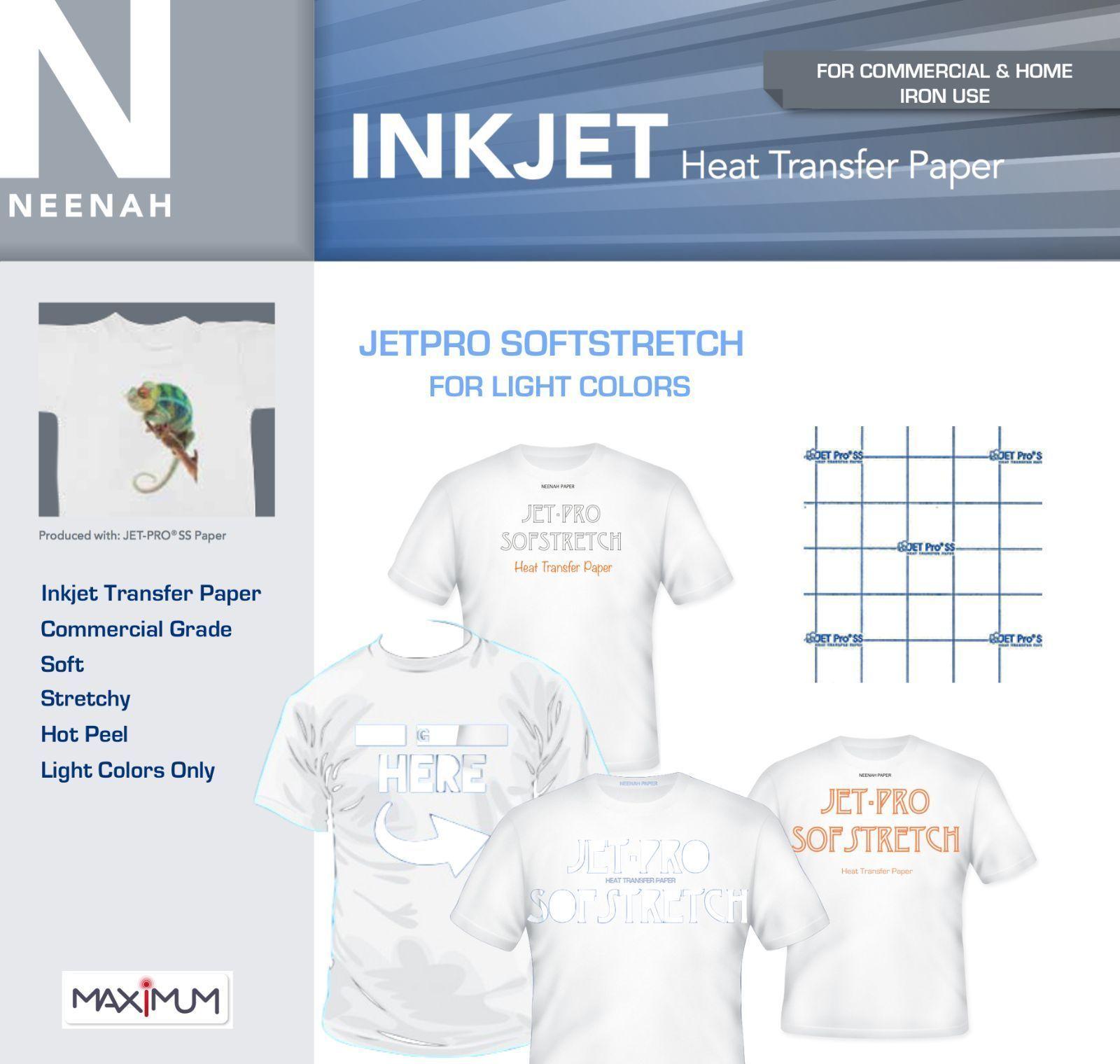 T Shirt Transfer Paper Rolls | Azərbaycan Dillər Universiteti
