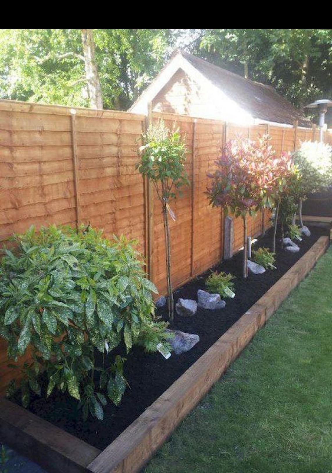 20+ Backyard Garden Ideas On A Budget   MAGZHOUSE