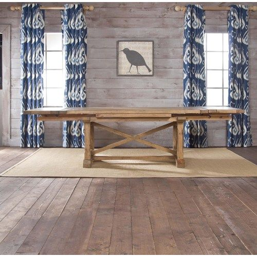 Kincaid Furniture Homecoming Refectory Trestle Table Pinterest Tables And Mattress