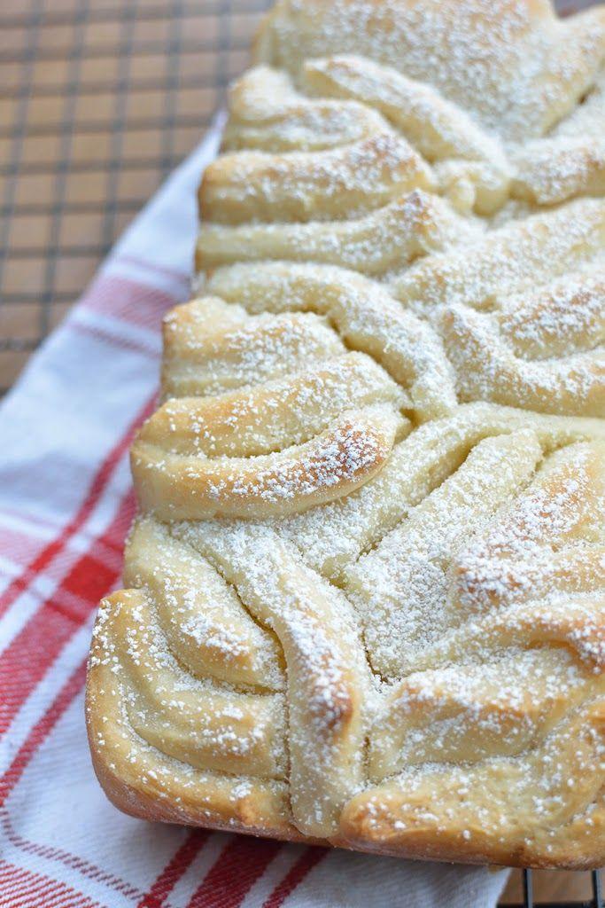 Japanese Condensed Milk Bread Recipe In 2020 Milk Bread Recipe Condensed Milk Bread Recipe Desserts