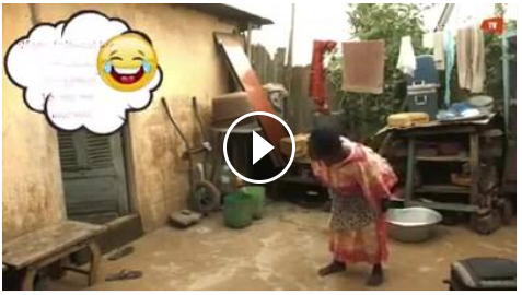 One Mans Meat.. Very funny!  Video Credits: Guillaume Soro TV https://www.facebook.com/isabel.aldana.142/posts/1440697806258393