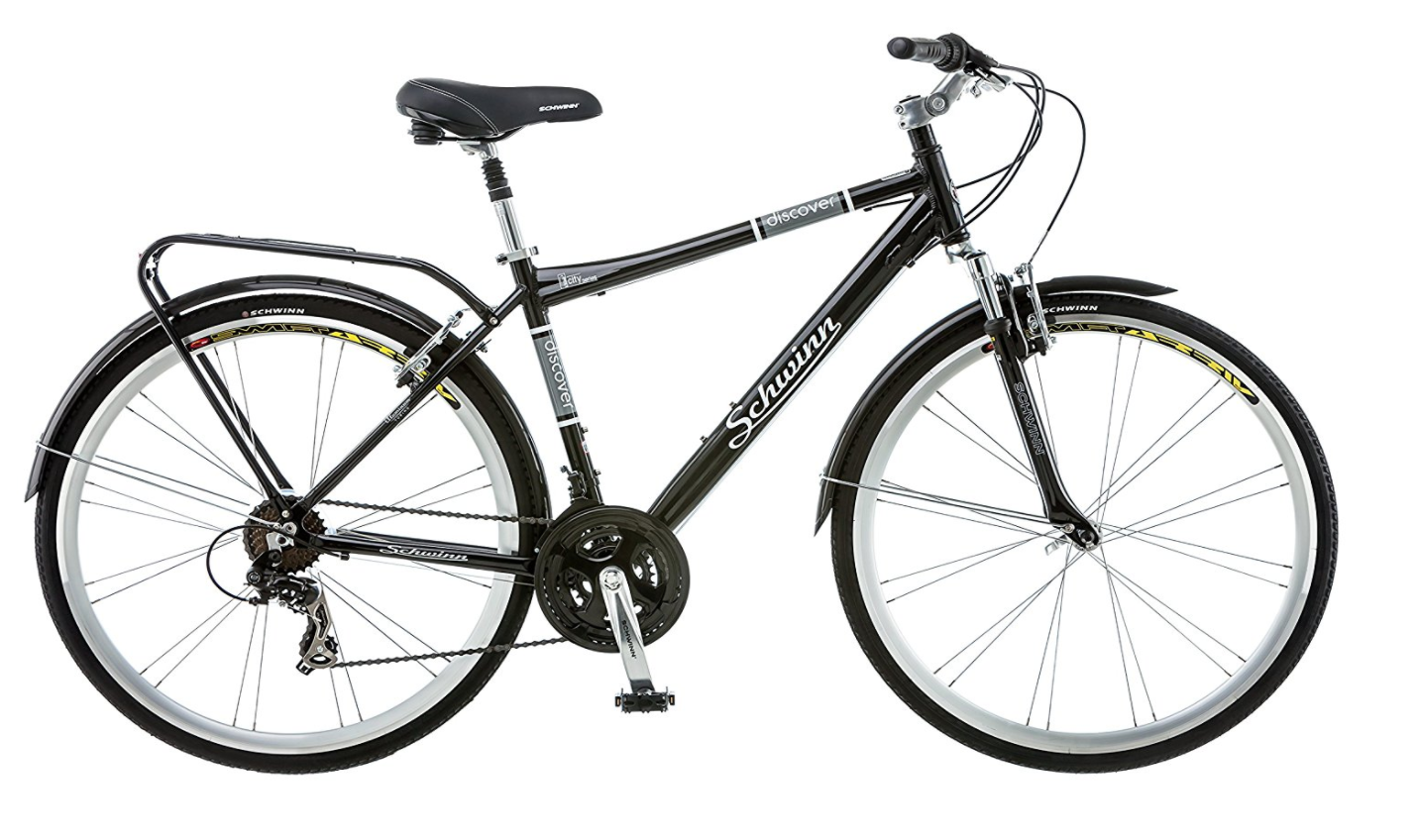 The Best Commuter Bikes For Any Commute Hybrid Bike Commuter