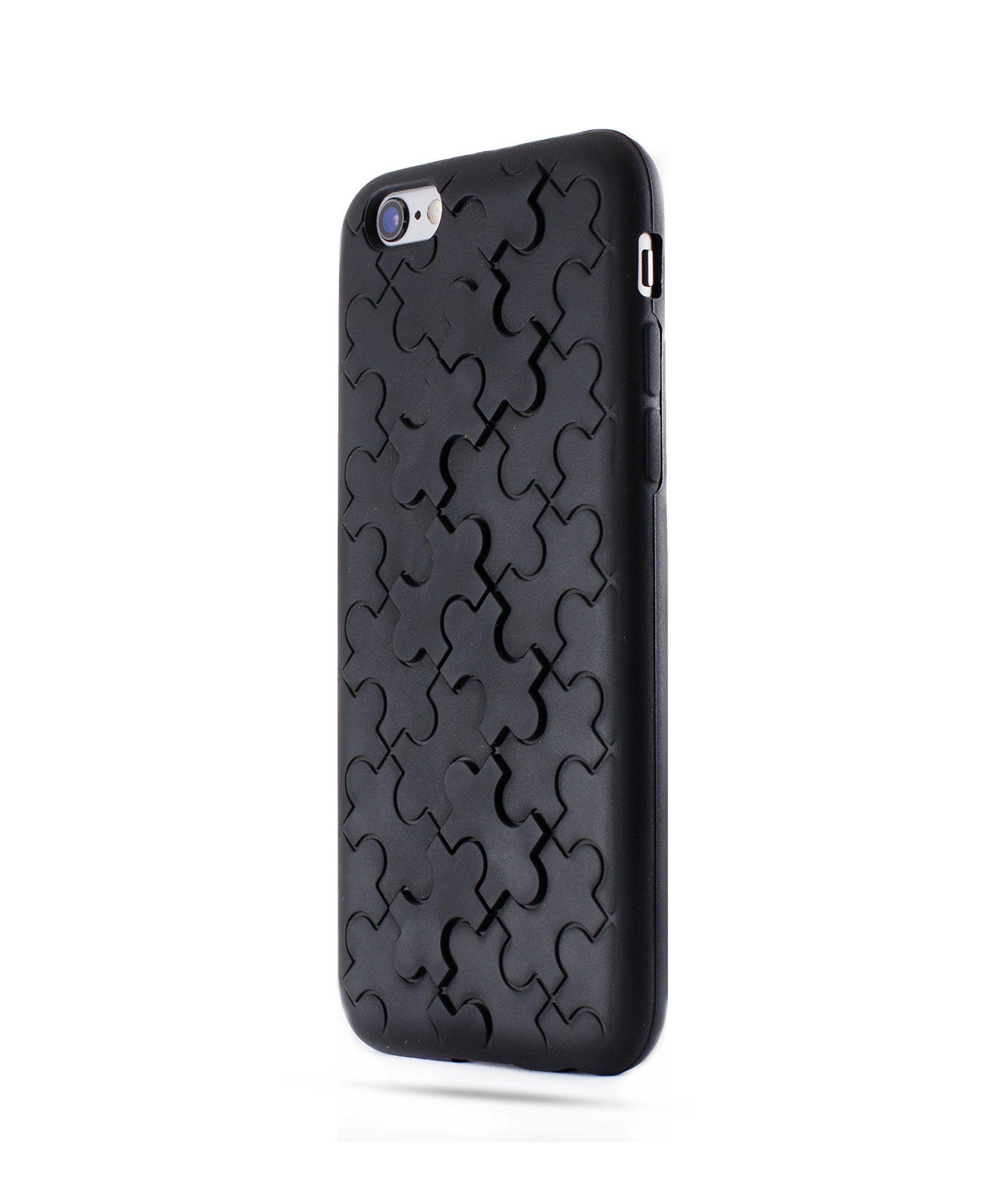 Cool 3d puzzle design stylish iphone 6 6s