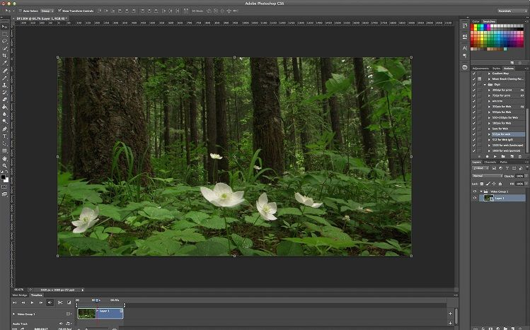 50 New Adobe CS6 Tutorials and Tips