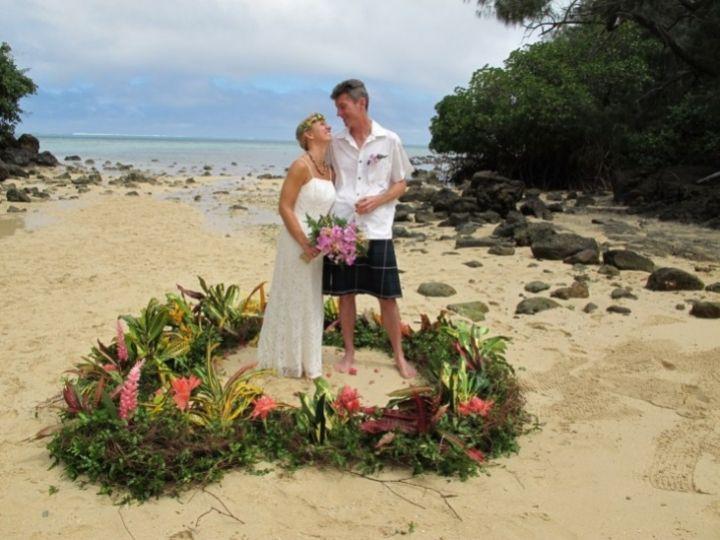 indulge in your dream wedding in Fiji! @Margaret Martinez Vann Eco Adventures Resort