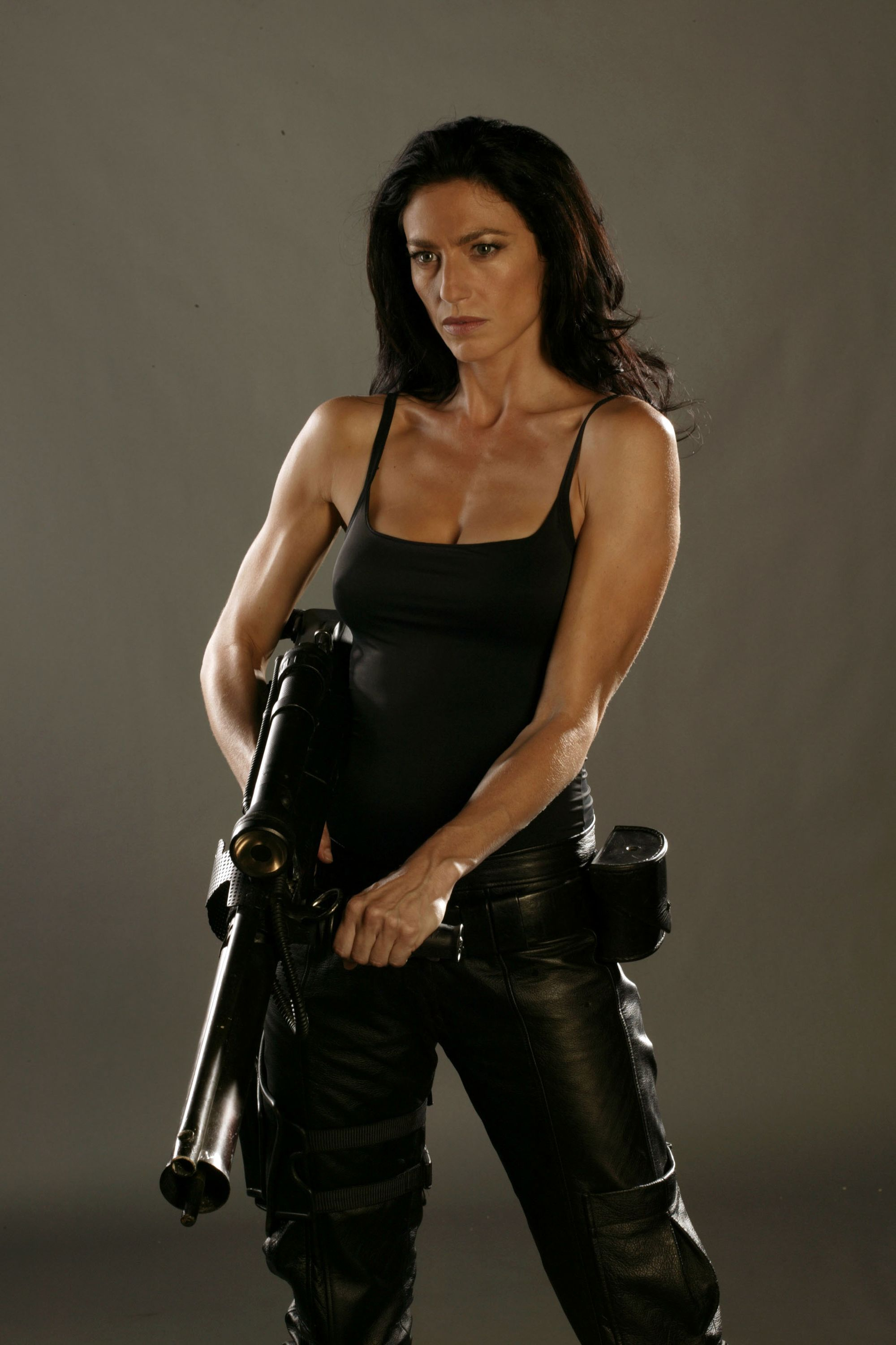 claudia black stargate