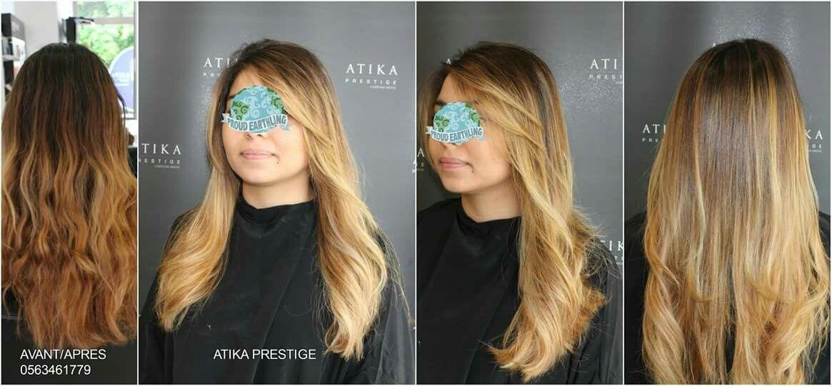 34++ Prestige coiffure des idees