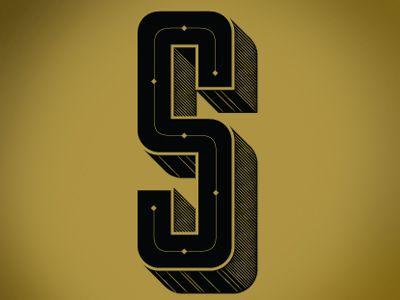 S | typographics