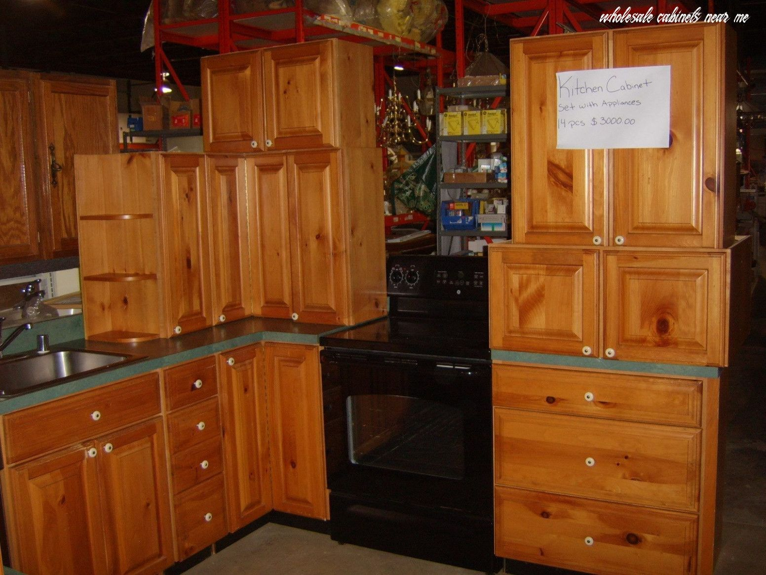 Quiz: How Much Do You Know About Wholesale Cabinets Near ...