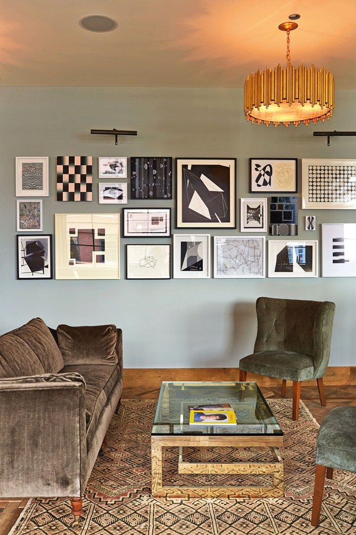 Inside soho house chicago photo by dan goldberg also exclusive review home rh pinterest