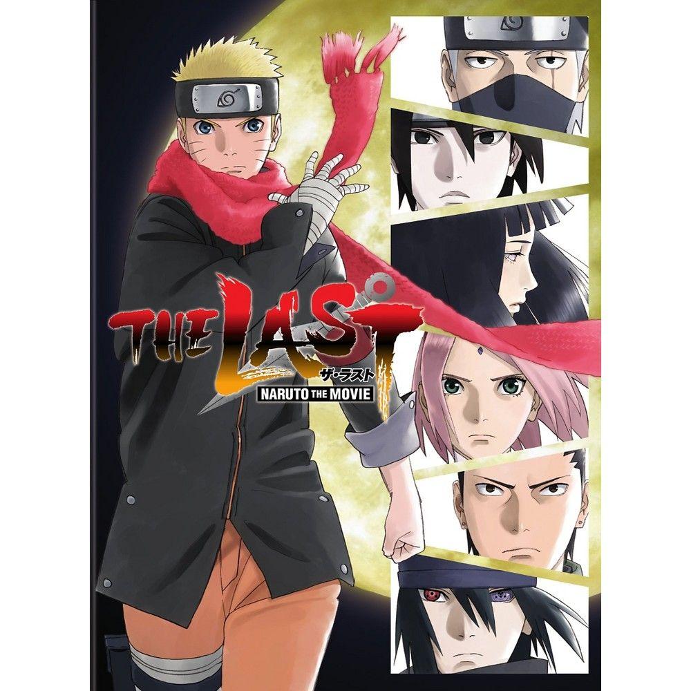 The Last Naruto The Movie Naruto The Movie Naruto Anime Naruto