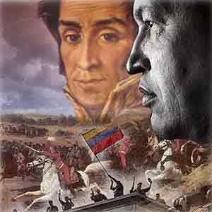 """""""Mayoría de venezolanos apoya medidas contra guerra económica"""" http://bit.ly/1zsLqEb ¡El pueblo venezolano en su mayoría, es consciente de la guerra económica, y está en su contra. Mayoría de los venezolanos apoyan las acciones económicas y políticas sociales que ha venido implementando el Gobierno de Nicolás Maduro."""