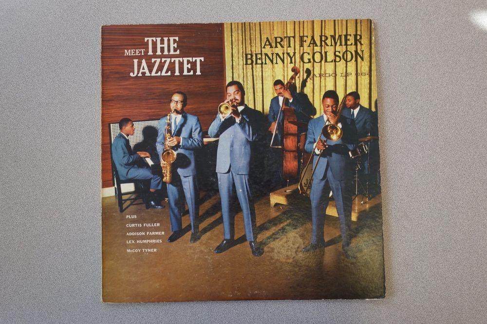 1958 Harlem Art Kane-Jazz Portrait -2005 Poster