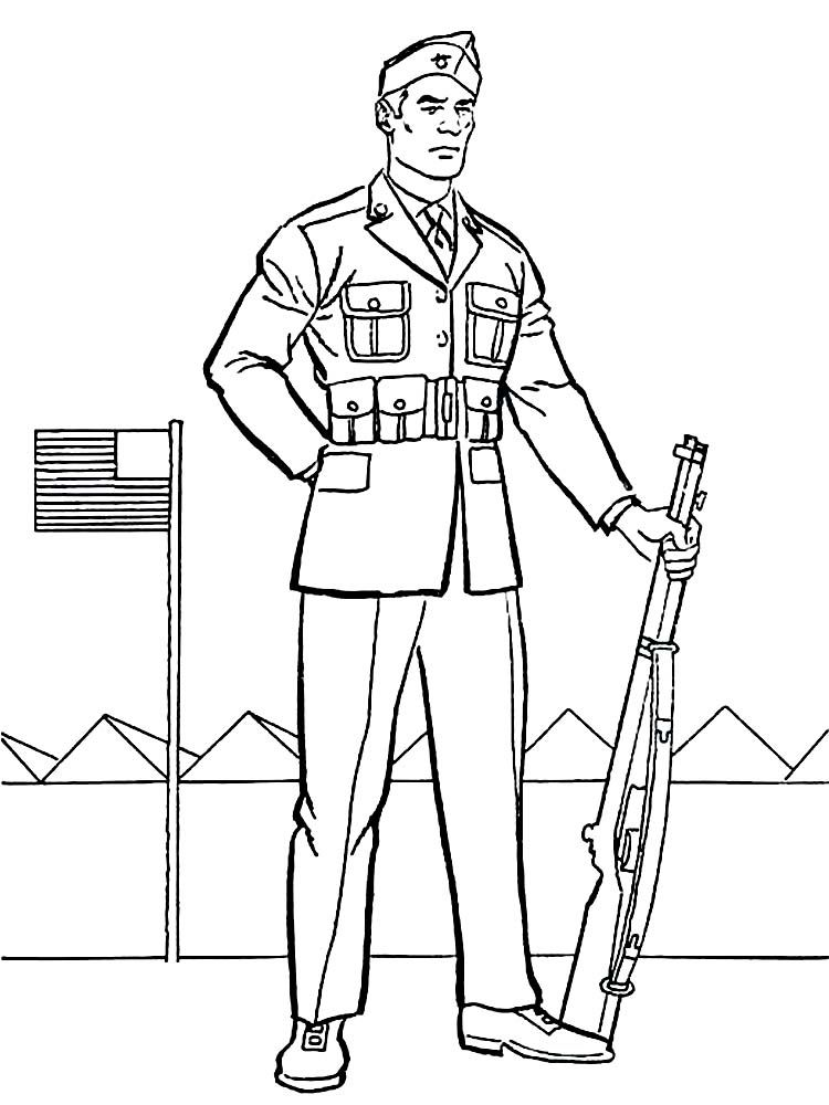 Free Printable Soldier Coloring Pages Pdf The Following Is Our Collection Of Tough Soldiers Coloring Page Y Soldier Images Coloring Pages Cool Coloring Pages