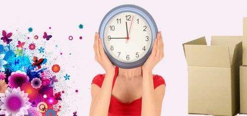 #Tri #Organisation #Home Tri et #desencombrement : tout ce que je peux faire en 5 minutes !