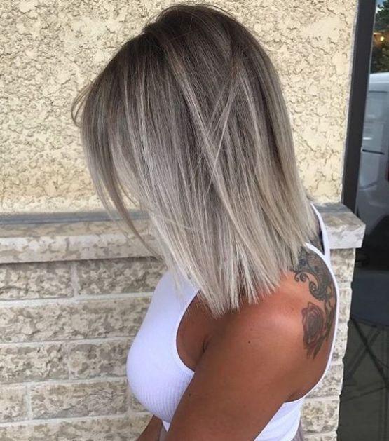 10 Cute Short Grey Hairstyles That May Make You Wa
