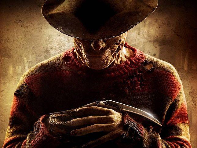 Pesadilla En Elm Street Para Tíos Hechos Y Derechos Pesadilla En Elm Street Freddy Krueger Cine