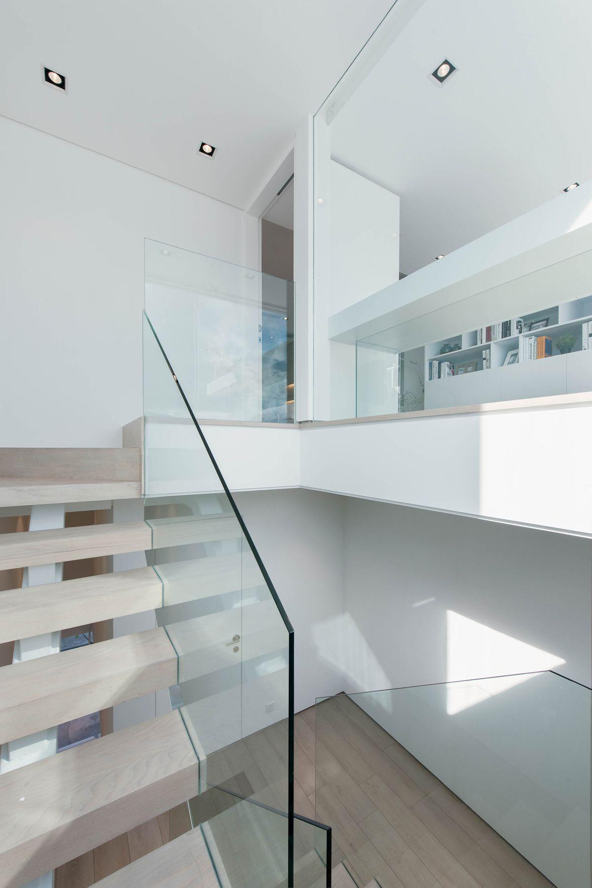 Modern Minimalist House, Minimalist House Design