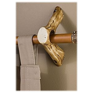 Replica Antler Curtain Rod Accessories Curtain Rod Brackets Bass Pro Shops The Best Hunting Fishing Camping