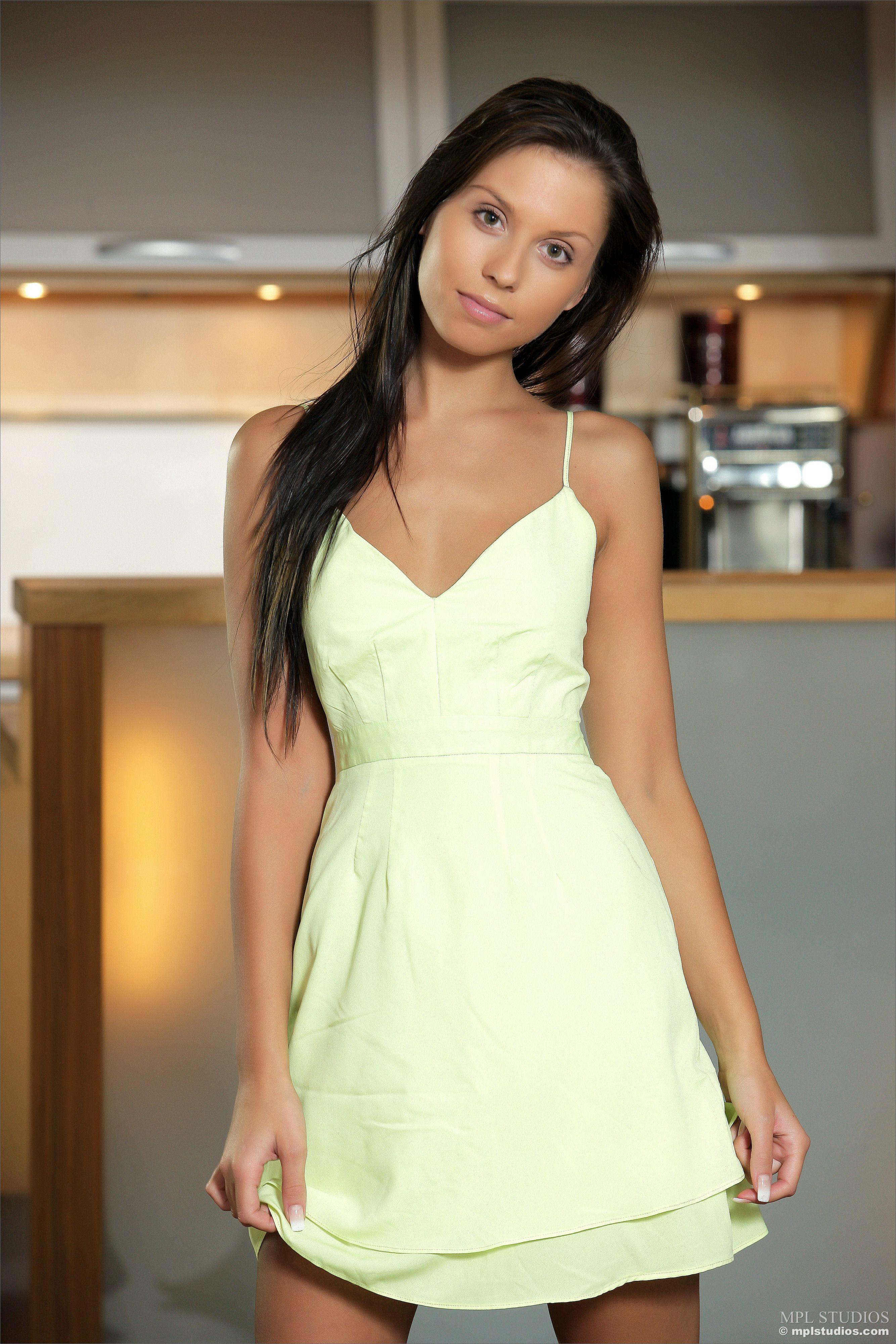 Sabrisse Aaliyah Nude Photos 55