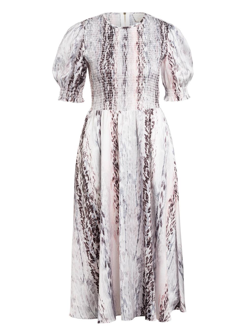 Kleid HALOMAH von TED BAKER bei Breuninger kaufen   Langärmliges ...
