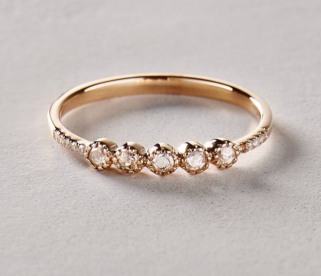 20 NonTraditional Engagement Rings That Are Crazy Beautiful