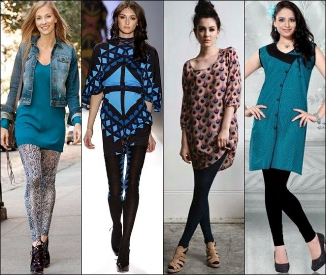 3e4755467f0 What to Wear with Leggings Top to Toe (Part 1)