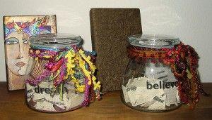 journal jar writing prompts