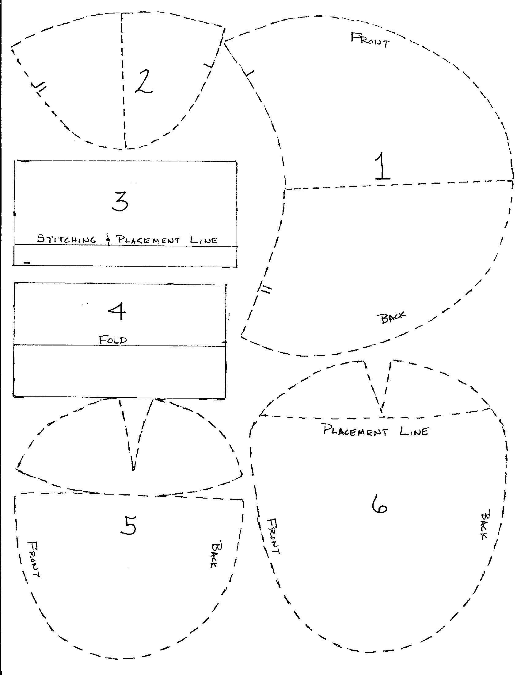Hombreras (3 tipos) | Costura - Teórica | Pinterest | Costura ...
