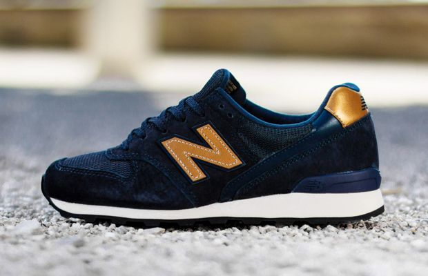 New Balance Women's 996 Summer Releases – 3 Colorways