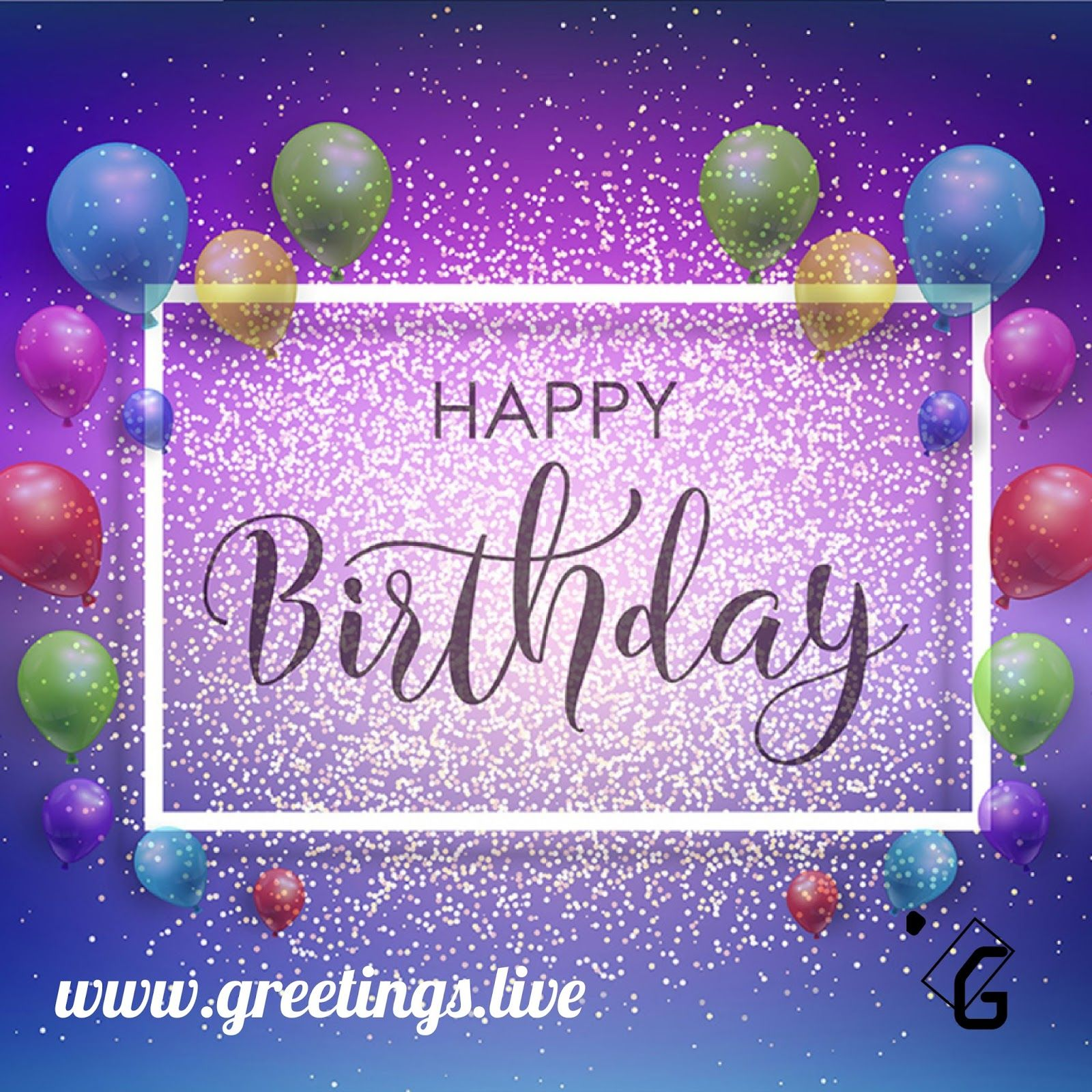 Greetings Live Special Birthday Wishes To All Friendsold School Friends College Whats App Facebook Friendsoffice