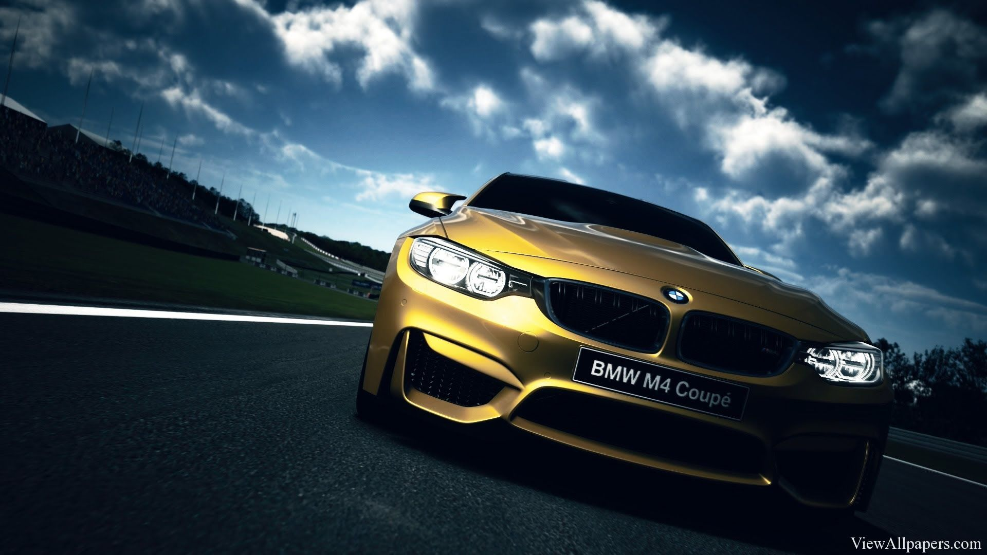 Bmw M Wallpaper HD Wallpapers Pinterest