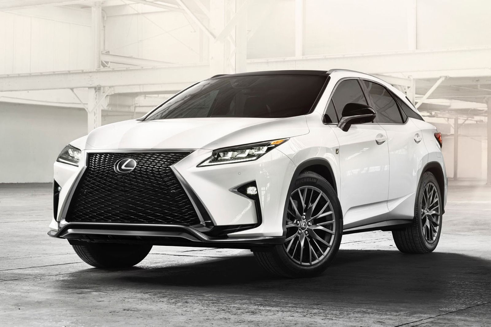 2017 Lexus Rx 350 Price And Specifications Http Newautocarhq