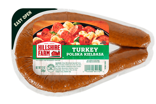All Smoked Sausage Rope Products Hillshire Farm® Brand