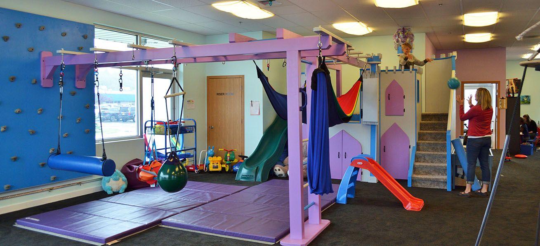Wasilla Pediatric Therapy Ot Pt Pediatric Therapy Pediatrics Pediatric Physical Therapy