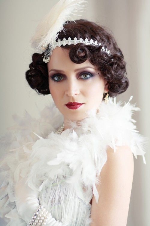 Lionesse 1920 S Fashion Trends Flapper Style