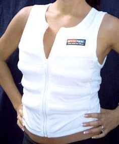 Cooling Vests Make Summers Less Miserable For Me Not Cheap But